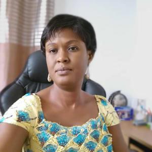 We are Host  Ismene  AHAMIDE