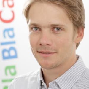 Istvan Haidekker, Country Manager (Bla Bla Car)