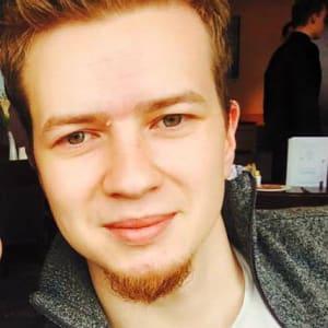 Ivan Pasichnyk (Ecois.me)