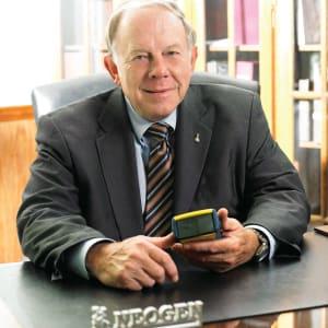 James Herbert (Neogen)