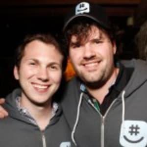 Jared Hecht & Steve Martocci (GroupMe - Skype)