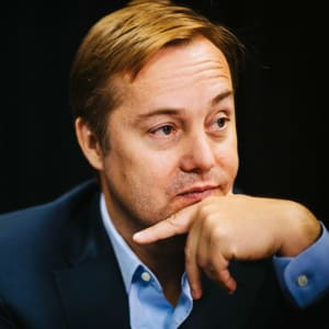 Startup Grind hosts super angel Jason Calacanis