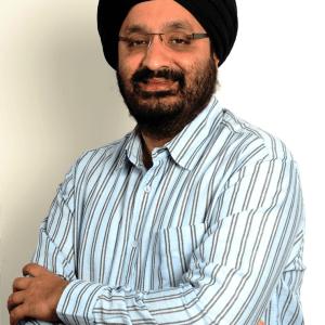 Jaspreet Bindra (AskMe)