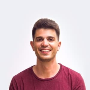 Javier Suárez (CPO & Co-Founder of TravelPerk)