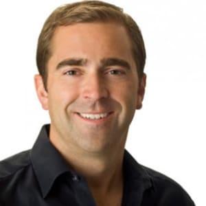 Jay Hallberg (Co-Founder Spiceworks)