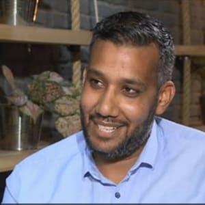 Mohamed abugarja (Jeeb Ma3ak)