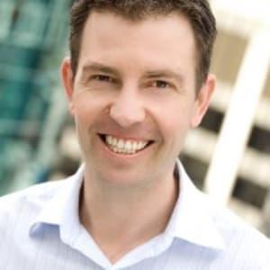 Jeff Booth (BuildDirect)