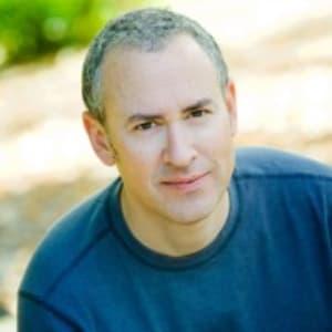 Jeff Hyman (Retrofit)