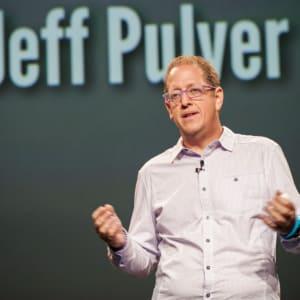 Jeff Pulver (cofounder of Vonage, Zula)
