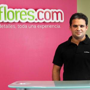 Jesús Martinez (Founder @ Enviaflores.com)