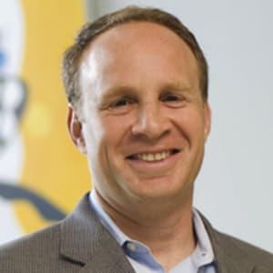 Jamie Goldstein (Pillar)