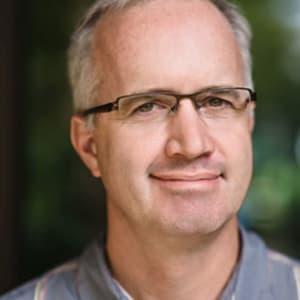 Jim Franklin (CEO at SendGrid)