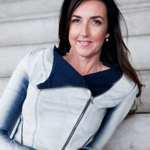 Jo Burston (Inspiring Rare Birds + Job Capital)