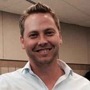Startup Grind MPLS - Meet Foodsby's VP of Product Development, Joe Stanton