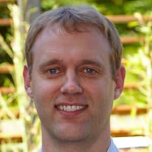 John Lyman (Google for Entrepreneurs)