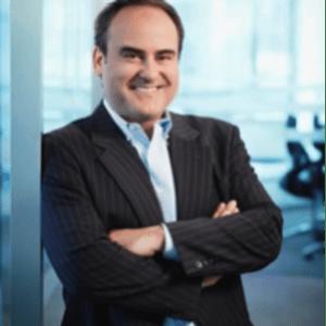 John Ruffolo (OMERS Ventures)