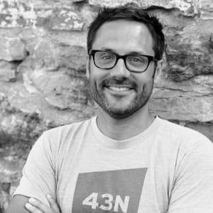 Startup Grind Hosts John Gavigan