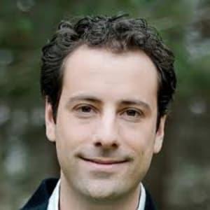 Jon Steinberg (President of BuzzFeed)
