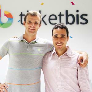 Jon Uriarte & Ander Michelena - Founders (Ticketbis)