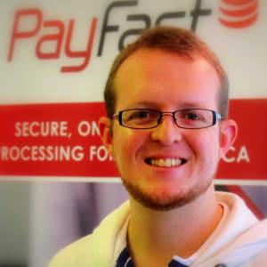 Jonathan Smit (PayFast)