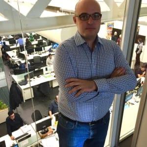 Jordi Miró (Wuaki.tv)