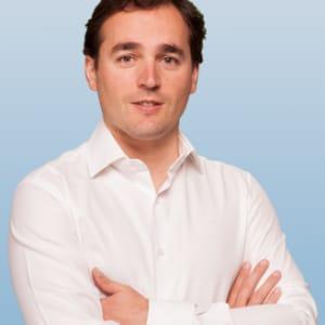 Jordi Priu (101 Startups)