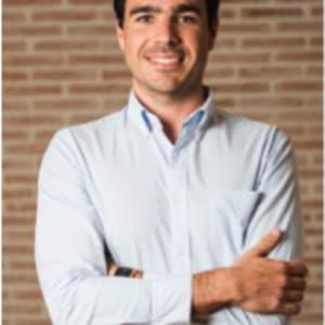 José del Barrio - Founder (La Nevera Roja)