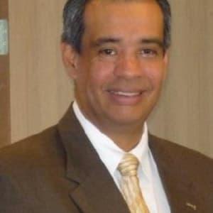 José Reyes (Autoridad del Canal de Panamá)