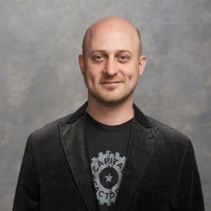 Joshua Baer (Capital Factory)