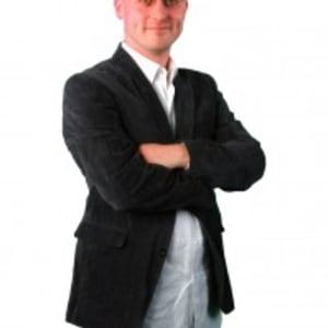 Joshua Baer (Director, Capital Factory)