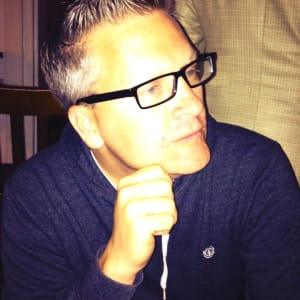 Joshua Krammes (SoftLayer)