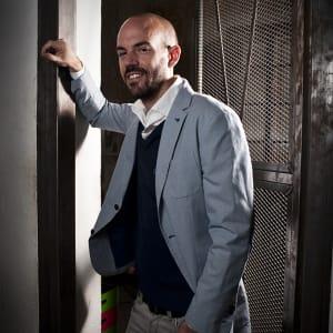Juan de Antonio - Founder & CEO (Cabify)