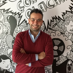 Startup Grind Hosts Kaan Kayabalı (Co-Founder&CEO of ONEDİO)