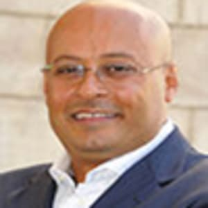 Kamal Hassan (Turn8 Accelerator & Innovation360)