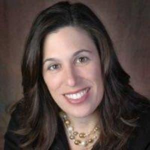 Karen Bantuveris (CEO VolunteerSpot)