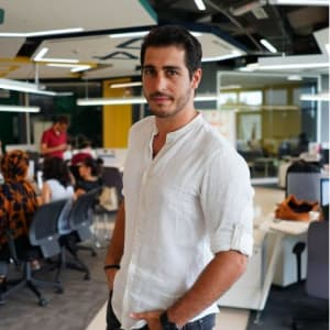 Kerem Deveci Startup Grind'a Konuk Oluyor