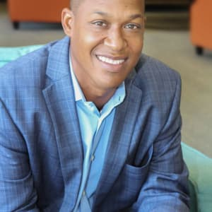 A Conversation with Kevin Lockett | Venture Capitalist, Kauffman Fellow, NFL Veteran & K-State Alum