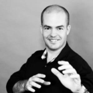 Kevin Koym (TechRanch Austin)