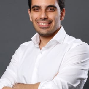 Khaled Talhouni (Wamda Capital)