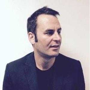 Kieran Harte (Uber)