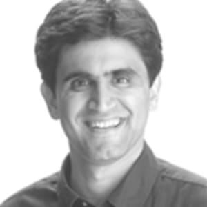 Krishna Srinivasan (Live Oak Venture Partners)