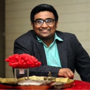 Kunal Shah (CEO & Co-founder, Freecharge)