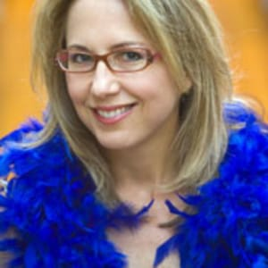 Laurel Touby (Founder of MediaBistro)