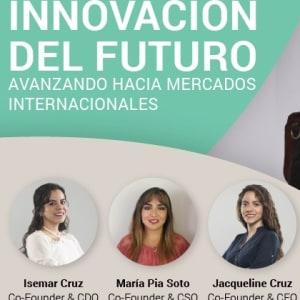 FIRESIDE CHAT CON LE QARA Innovación del futuro: Avanzando hacia mercados internacionales
