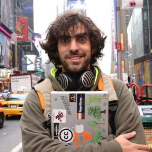 Leo Prieto (FayerWayer (Betazeta Networks))
