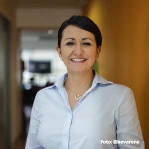 Fearless Women in Business, con Leslie Jarrín (Opinno Ecuador)