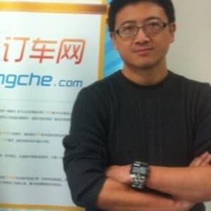 Li Tianyi (Wodingche.com)
