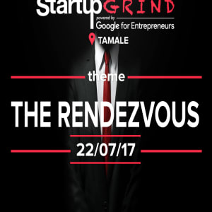 "Startup Grind Tamale Launch - ""The Rendezvous"""