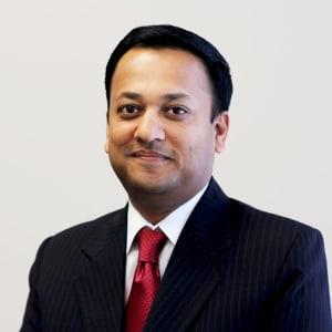 Lokesh Sikaria (Moneta Ventures)