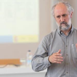 Luis Cueto (Ayuntamiento de Madrid)